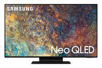 Samsung QE75QN90A, 190,5 cm (75 Zoll), 3840 x 2160 Pixel, QLED, Smart-TV, WLAN, Schwarz