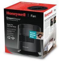 Honeywell HTF400E4 schwarz Tischventilator