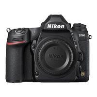 Nikon D780 KIT AF-S 24-120MM 1:4G ED VR (Lieferung nur an Gesellschafter mit Nikon SD2 - Vertrag), Farbe:Schwarz