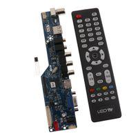 1 Stück V29 LCD Controller Board , 1 Stück Fernbedienung ,,