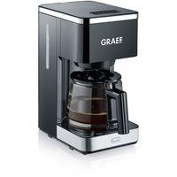 GRAEF FK 402 Kaffeeautomat, Farbe:Schwarz