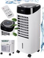 Camry 3in1 Aircooler   300 Watt   3 Modi   12h Timer   Fernbedienung   Oszillierend   Klimagerät   Mobile Klimaanlage   Klima Ventilator   Luftreiniger   Luftbefeuchtung   Klimaanlage   Air Cooler  
