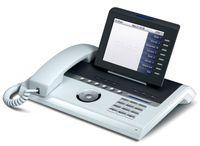 Siemens openStage 60 T ice-blue, 1000 Eintragungen, LCD, 320 x 240 Pixel, HiPath 3000, HiPath 4000