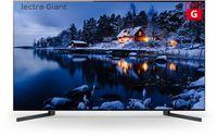 Sony KD-85XH9505BAEP 4K Ultra HD TV