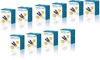 Standard GlucoNavii GDH Blutzuckerteststreifen 500 Stück