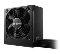 be quiet! System Power 9, 400 W, 200 - 240 V, 50 Hz, 4 A, Aktiv, 103 W