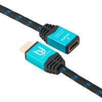 Ultra HDTV Premium 4K HDMI-Verlängerungskabel 5 Meter