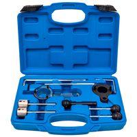 Zahnriemen Wechsel Werkzeug Motor Einstellwerkzeug for VW VAG Audi 1.6 2.0TDI CR