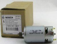 Bosch 2609001957 original Motor PSR 14,4 V Li-2 Gleichstrommotor PSR14,4L 1607022586  Bosch