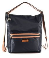 PICARD Sonja Backpack and Shoulderbag Midnight