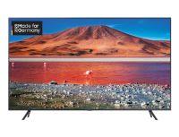 Samsung GU55TU7199UXZG Fernseher 4K UHD Smart TV Crystal Display HDR