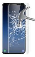 Phonix 3D Glass Screen Protector, Antiblend-Displayschutz, Samsung, Galaxy S9 Plus, Kratzresistent, Transparent, 1 Stück(e)