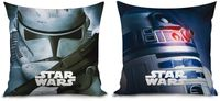 Star Wars R2D2 Stormtrooper Kissen