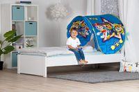 My Pop Up Dream On - Betttunnel mit Nachtlicht Kinderzelt - PAW Patrol