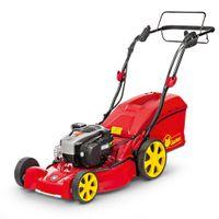 WOLF-Garten Benzin-Rasenmäher A 530 A V HW IS 2600 W 12AYPV7E650