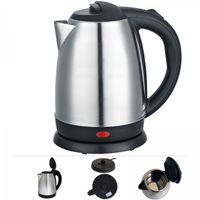 Sarcona Edelstahl Wasserkocher 1800 Watt 1,7 Liter