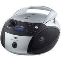 Grundig GRB 4000 BT - Digital - DAB+,FM - Spieler - CD-R,CD-RW - Programm - zufällig - Wiederhole al