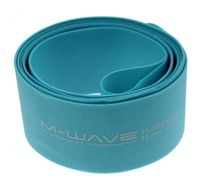 M-Wave Felgenband 27.5 x 1.35 inch pro Stück 35 mm blau