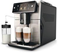 SAECO Xelsis - Espressomaschine Touchscreen Edelstahl und schwarz