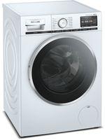Siemens iQ800 WM16XE40 Waschmaschinen - Weiß