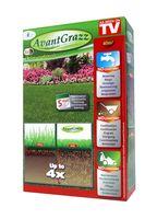 Avant Grazz® Rasensamen für besonders strapazierfähigen Rasen