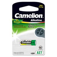 Camelion LR27A 1er Blister