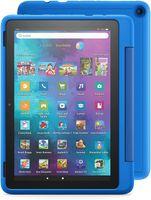 Amazon Fire HD 10 Kids Pro Tablet 25,6 cm (10,1 Zoll) Full HD Display (1080p), ab 6 Jahren, 32 GB Speicher, kindgerechte Hülle in Himmelblau