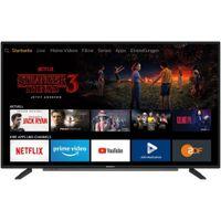 Grundig Full HD LED 80 cm (32 Zoll) 32GFB6060  Smart-TV Fire TV, Triple Tuner