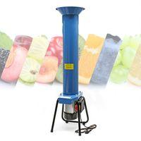 Obsthäcksler 1100W 1,5PS 2800U/min 1000kg/h Obstmühle Obstmuser Obstschredder