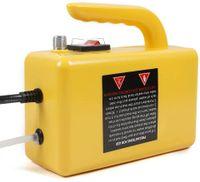 2KW Hochdruck-Dampfreiniger HandDampfreiniger Hochtemperatur-Hochdruck Reinigungswerkzeug Automatik Temperaturregelung