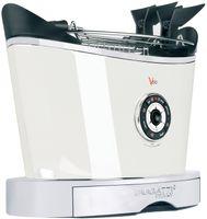 Bugatti 13-Volo C1 Toaster weiss