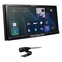 Pioneer AVH-Z9200DAB 2-DIN Bluetooth Digitalradio WebLink CarPlay Android Auto