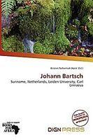 Johann Bartsch