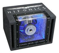 HIFONICS TX8-BPi BANDPASS Subwoofer 20cm Bass