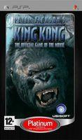 Ubisoft King Kong, PSP, PlayStation Portable