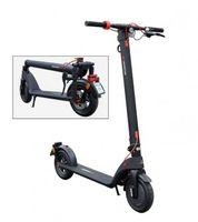 Six Degrees E-Scooter VELO E7 mit Straßenzulassung