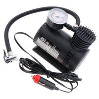 12 V 300PSI Auto Elektrische Mini Luftkompressor Pumpe Fahrrad Reifen Luftpumpe # 2