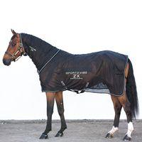 Horseware Sportz-Vibe ZX Horse Rug - die kabellose Version - Massagedecke, Größe:M