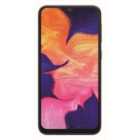 Samsung A105 galaxy A10 LTE 32GB dual schwarz
