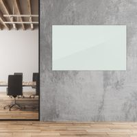 Glas-Whiteboard Arte Sicherheitsglas 120x180 cm