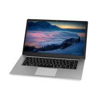 15,6 Zoll tragbarer Laptop Intel Celeron J3455/J4115 Prozessor 8 GB DDR4 RAM 512 GB SSD 1920 * 1080 IPS-Bildschirm für Office Game
