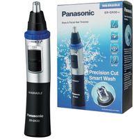Panasonic ER-GN30 Nasen- und Ohrhaarschneider silber-schwarz