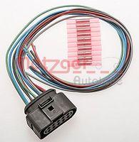 METZGER Kabelreparatursatz Hauptscheinwerfer für VW Golf IV Schrägheck (1J1)
