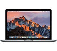 Apple MacBook Pro 13 Retina - i5 - A1708 - Mid 2017 8 GB RAM - 128 GB SSD - Space Grau - Normale Gebrauchsspuren - Intel Core i5-7360U (2x 2,3 GHz) - (33,8cm) 13,3 Zoll Retina TFT Display - 8 GB DDR3 - Mac OS