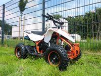 Kinderquad 50ccm 49ccm 4 Takt Quad ATV Miniquad Kinder Pocketquad KXD 1B