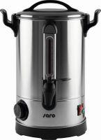 SARO Glühweinkocher / Heißwasserspender Modell ANCONA 5