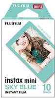 FUJIFILM Colorfilm Instax Mini Frame WW1, Farbe:Blau