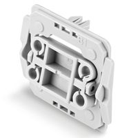 Bosch Adapter 3er-Set Berker (B1)