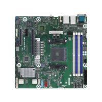 ASRock Rack X570D4U - Motherboard - micro ATX - Socket AM4 - AMD X570