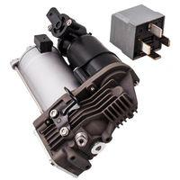 Luftfederung Kompressor Airmatic für Mercedes ML GL Klasse X164 W164 1643200504